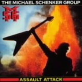 MICHAEL SCHENKER GROUP:Assault attack