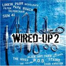 cd: VA: Wired-Up 2