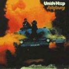 Uriah Heep:salisbury