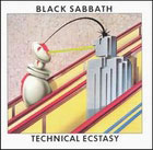 Black Sabbath:Technical Ecstasy
