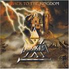 Axxis:Back to the kingdom