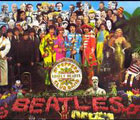 Beatles:Sgt. Pepper's Lonely Hearts Club Band