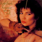 Kate Bush:Running up that hill
