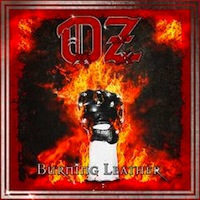 Oz:Burning Leather