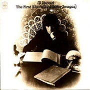 Al Stewart:The first album (Bed-sitter images)