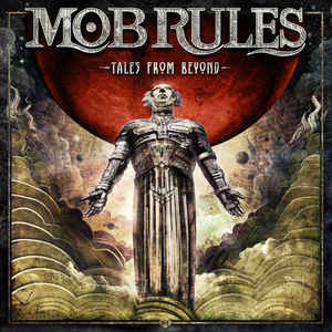 MOB RULES: Tales From Beyond