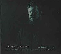 John Grant with The BBC Philharmonic Orchestra:Live in Concert
