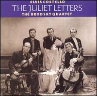 Elvis Costello And The Brodsky Quartet: The Juliet Letters