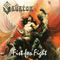 Sabaton:Fist For Fight