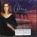 Celine Dion:My heart will go on