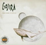 Gojira:From Mars to Sirius