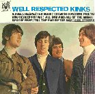 Kinks: Well respected Kinks