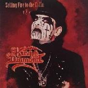 King Diamond:Setting Fire To The Coffin Vol.2