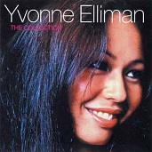 Yvonne Elliman:The Collection