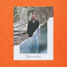 Justin Timberlake:Man of the Woods