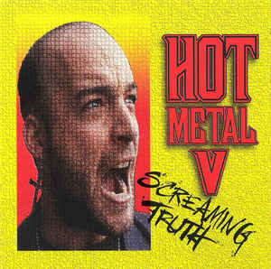 VA: Hot Metal V • Screaming Truth