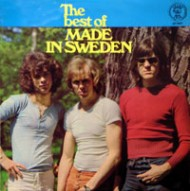 Made In Sweden:The Best of Made in Sweden