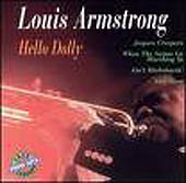 Louis Armstrong:Hello Dolly