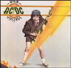 cd: AC/DC: High Voltage