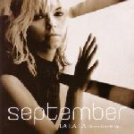 September:La la la (Never give it up)