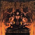 Cradle Of Filth:Bitter suites to Succubi