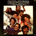 Bar-kays:Flying high on your love