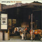 James Gang:Live In Concert