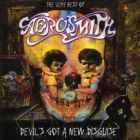 Aerosmith: Devil's Got a New Disguise: The Very Best of Aerosmith