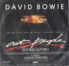 David Bowie:Putting Out Fire