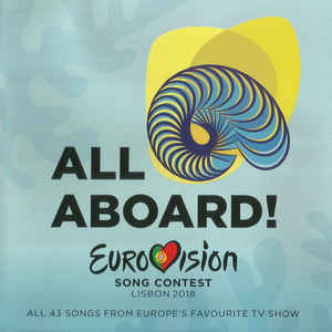 Eurovision Song Contest (ESC):Eurovision Song Contest Lisbon 2018