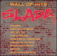 Slade:Wall of hits