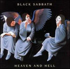 lp: Black Sabbath: Heaven &amp; Hell
