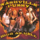 cd: Nashville Pussy: High As Hell