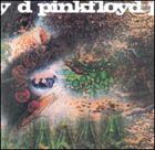 Pink Floyd:A saucerful of secrets