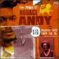 Horace Andy:Classic cuts from the 70´s