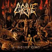Grave: As Rapture Comes