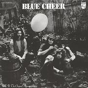 Blue Cheer:BC #5 The Original Human Being