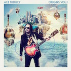 Ace Frehley:Origins Vol. 1