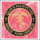 Queensrÿche:Rage for order