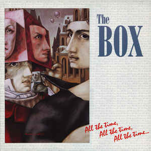 Box: All The Time All The Time