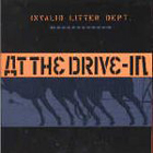 At the Drive-In:Invalid litter dept.