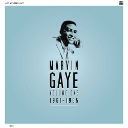 Marvin Gaye:Volume One: 1961-1965