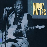 Muddy Waters: King Of The Electric Blues