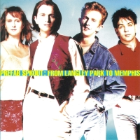 Prefab Sprout: From Langley Park to Memphis