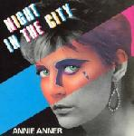Annie Anner:Night in the city
