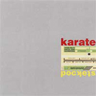 Karate:pockets