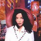 cd-digipak: Björk: Post