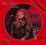 Celtic Frost:Chris Tetley Presents the Celtic Frost Story