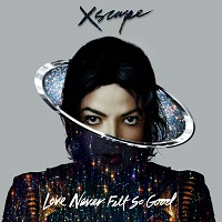 Michael Jackson:Love Never Felt So Good