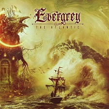 Evergrey: The Atlantic